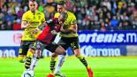 Atlas vence Monarcas tercer lugar Liga MX