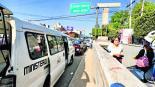 Cuidarán usuarias Metro secuestros CDMX