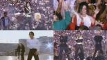 Michael Jackson espectáculo medio tiempo Super Bowl