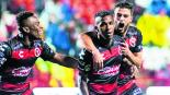 Xolos Toluca diablos Tijuana partido Clausura 2019