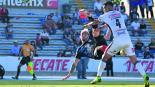 Lobos BUAP pachuca empate partido liga mx clausura 2019