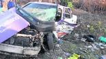 Morelos Choque Taxi Heridos