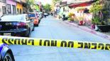 Choca huye enfrenta balazos policías Cuernavaca