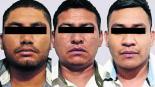 Condenan 55 años prisión extorsión Villa Victoria