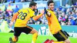 Wolverhampton Shrewsbury avanzar FA Cup