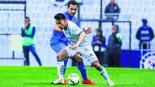 Ángel Mena juego partido León Cruz Azul Clausura 2019