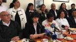 Consejo Indígena Municipal toluca edomex