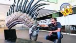 Nueva especie dinosaurio Argentina