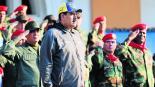 USA Maduro Ayuda Humanitaria Venezuela