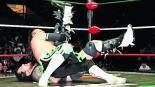 Guerrero Campeonato Lucha Libre CMLL