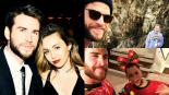 Liam Hemsworth revela cambio Miley Cyrus