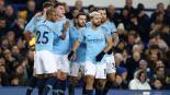 Sergio Agüero Hat-Trick Chelsea Manchester City