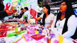 Activista Recorte Condones Antirretrovirales Edomex