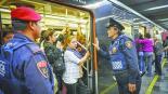 Inseguridad STC Metro Asesoría Mujeres