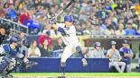 Beisbolista mexicano mejores prospectos Grandes Ligas Luis Urías