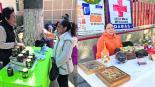 Damas Voluntarias recaudar fondos Cruz Roja Toluca