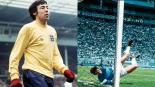 Fallece Gordon Banks portero frena golazo Pelé