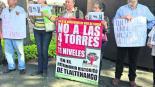 Rechazan departamentos violación uso suelo Cuernavaca
