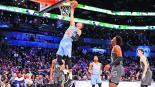 Juego de las Estrellas NBA LeBron James Giannis Antetokounmpo