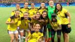 jugadoras colombianas denuncian maltrato acoso amenazas Federación Colombiana de Futbol