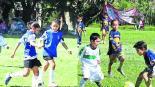 Liga Élite Morelos futbol llanero