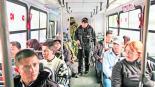 Seguridad Operativos Transporte Público Toluca