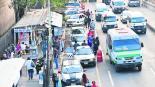 Vía Morelos Desorden Tráfico Accidentes Ecatepec