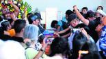 Sabotaje consulta asesinato Samir Flores Morelos