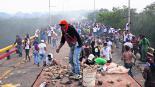 Ayuda Humanitaria Colombia Venezuela Muertos Heridos