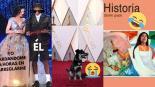 memes ceremonia Oscar