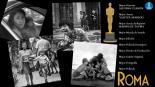 roma película alfonso cuarón premios oscar