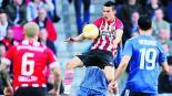 Chucky Lozano PSV Fútbol internacional
