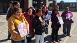 feminicidios denuncias familiares víctimas Fiscalía General de Justicia edomex