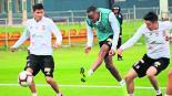 Tigres desventaja Saprissa cuartos final