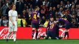 Barcelona elimina Real Madrid Copa del Rey