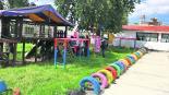 Derumban Escuela Estrena Instalaciones Toluca