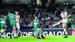 Pumas vence Zacatepec Juan Iturbide Maradona