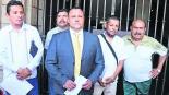 Tribunal retrasa audiencias asesinato estudiantes Jojutla
