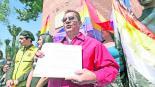 muere Israfil deja legado comunidad gay