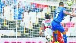 Cruz Azul Victoria necaxa Estadio Azteca