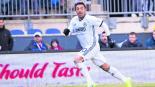 Marco Fabián Michael Bradley Goleador Doblete Liga Profesional de Fútbol