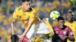 Tigres Pachuca partido gana gracias a autogoles de Barreiro