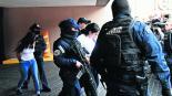 Buchonas Novias Unión Tepito Detienen CDMX Narcotráfico