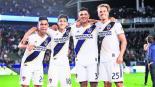Efraín Álvarez Joven Estrella MLS Galaxy