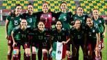 Liga Femenil Tri Empate Hungría