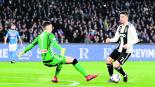 Liga Italina Juventus Cristiano Ronaldo