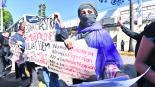 Toluca UAEM Estudiantes Docentes Protesta Estafa Maestra Auditoría