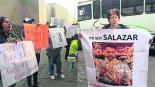 Libertad comuneros detenidos Almoloya de Juárez