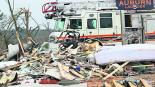 Tornado deja muerte destrucción Estados Unidos Alabama