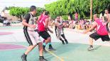 Morelos Liga CIVAC Cuna de estrellas Básquetbol